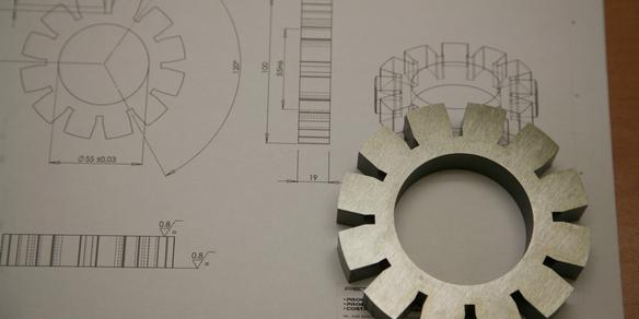 Costruzioni meccaniche