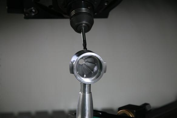Costruzioni meccaniche di precisione